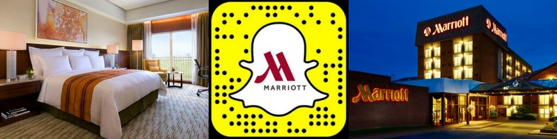 marriot-snapchat